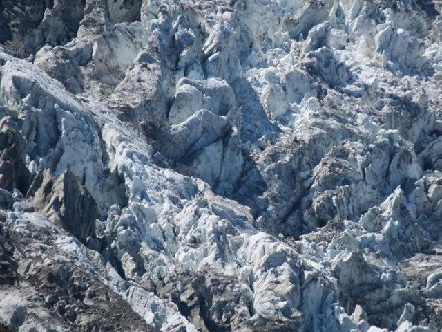 从南针峰.观看阿尔卑斯山全景_图1-39