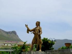 阿雷奥波利--石造的小镇(希腊)