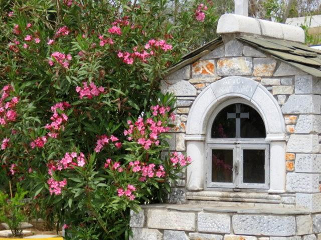 阿雷奥波利--石造的小镇(希腊)_图1-5