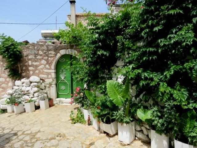 阿雷奥波利--石造的小镇(希腊)_图1-6