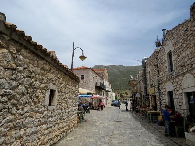 阿雷奥波利--石造的小镇(希腊)_图1-15