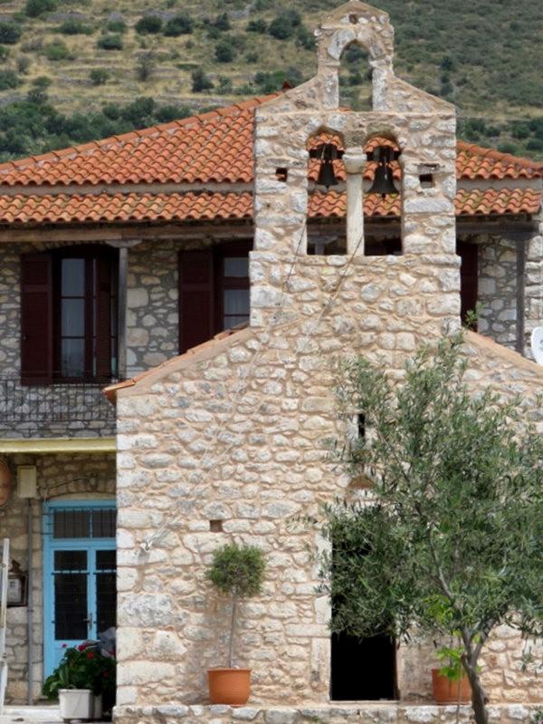 阿雷奥波利--石造的小镇(希腊)_图1-16