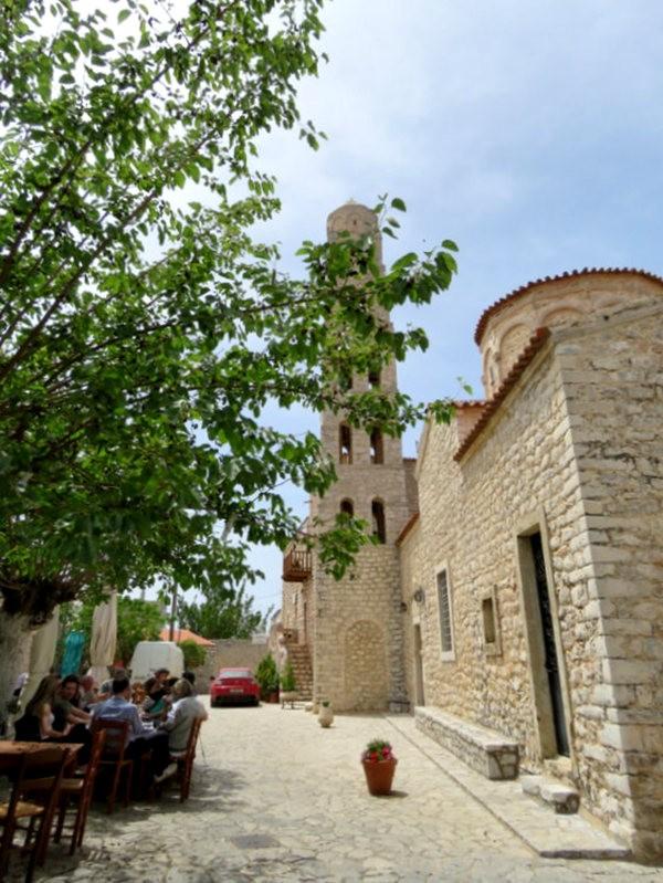 阿雷奥波利--石造的小镇(希腊)_图1-17