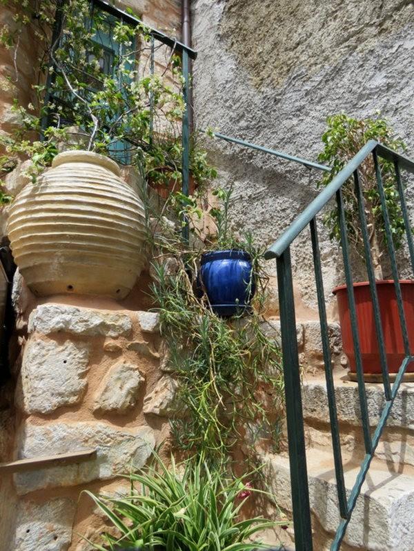 阿雷奥波利--石造的小镇(希腊)_图1-18