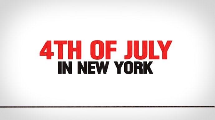 高娓娓:《娓娓道来》美国国庆-娓娓带你过纽约式国庆_图1-4