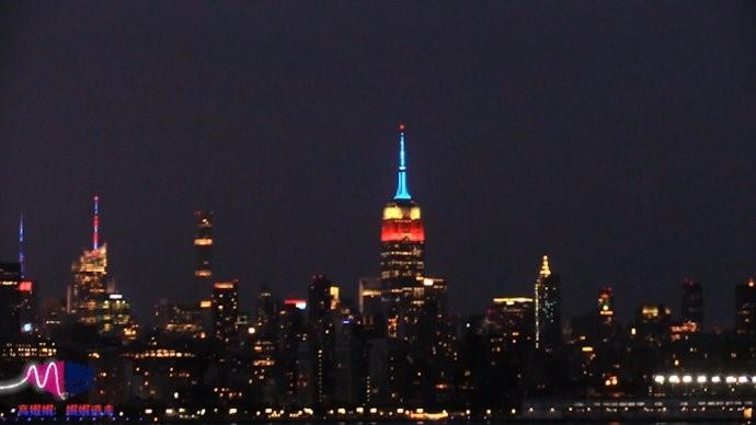 高娓娓:《娓娓道来》美国国庆-娓娓带你过纽约式国庆_图1-13
