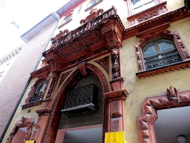 貝林佐納----瑞士的意大利小鎮_圖1-10