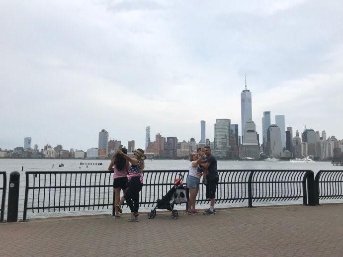 高娓娓:《娓娓道来》美国国庆-娓娓带你过纽约式国庆_图1-24