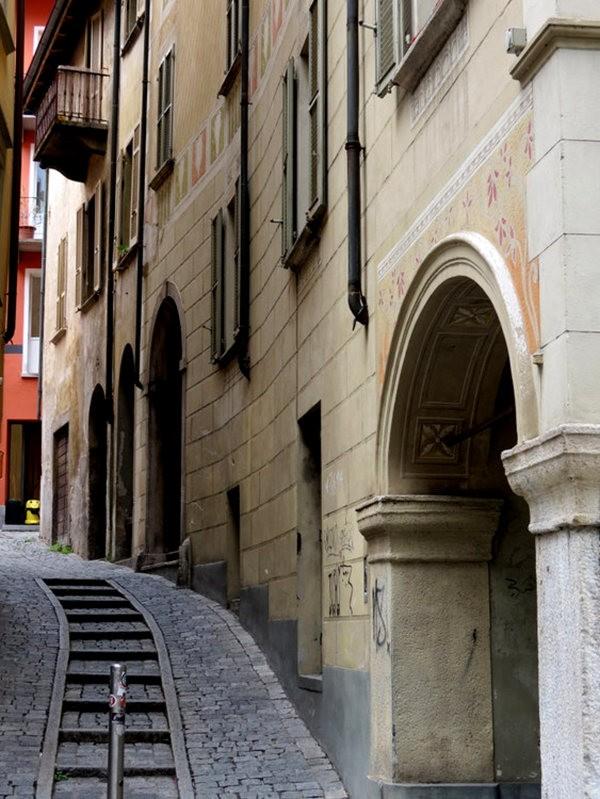 貝林佐納----瑞士的意大利小鎮_圖1-13