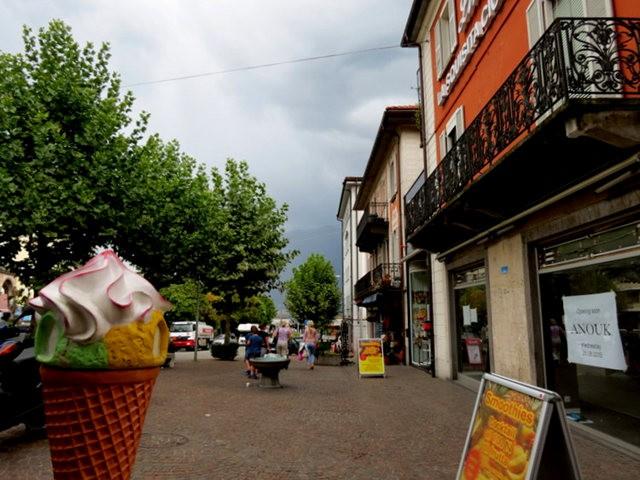 貝林佐納----瑞士的意大利小鎮_圖1-14