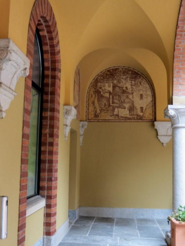 貝林佐納----瑞士的意大利小鎮_圖1-21