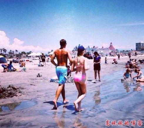 高娓娓:看看美国孩子暑假怎么疯玩_图1-3