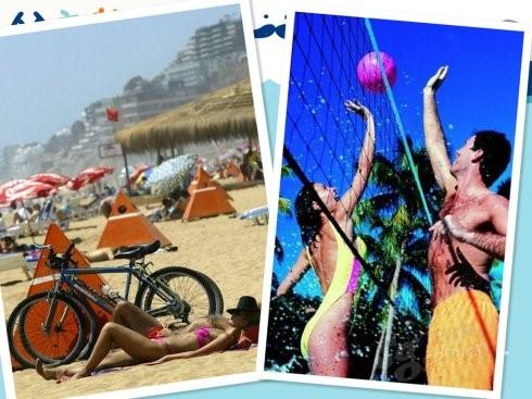 高娓娓:看看美国孩子暑假怎么疯玩_图1-4