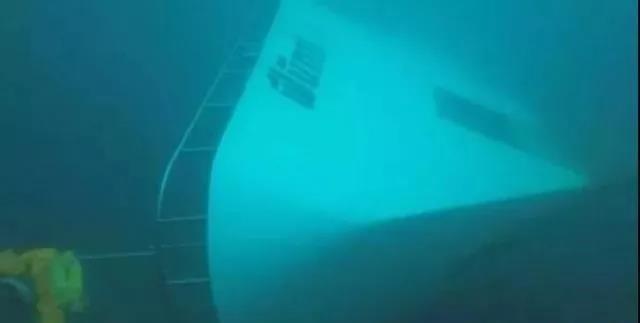高娓娓:沉痛悼念泰国沉船事件中遇难的同胞_图1-6