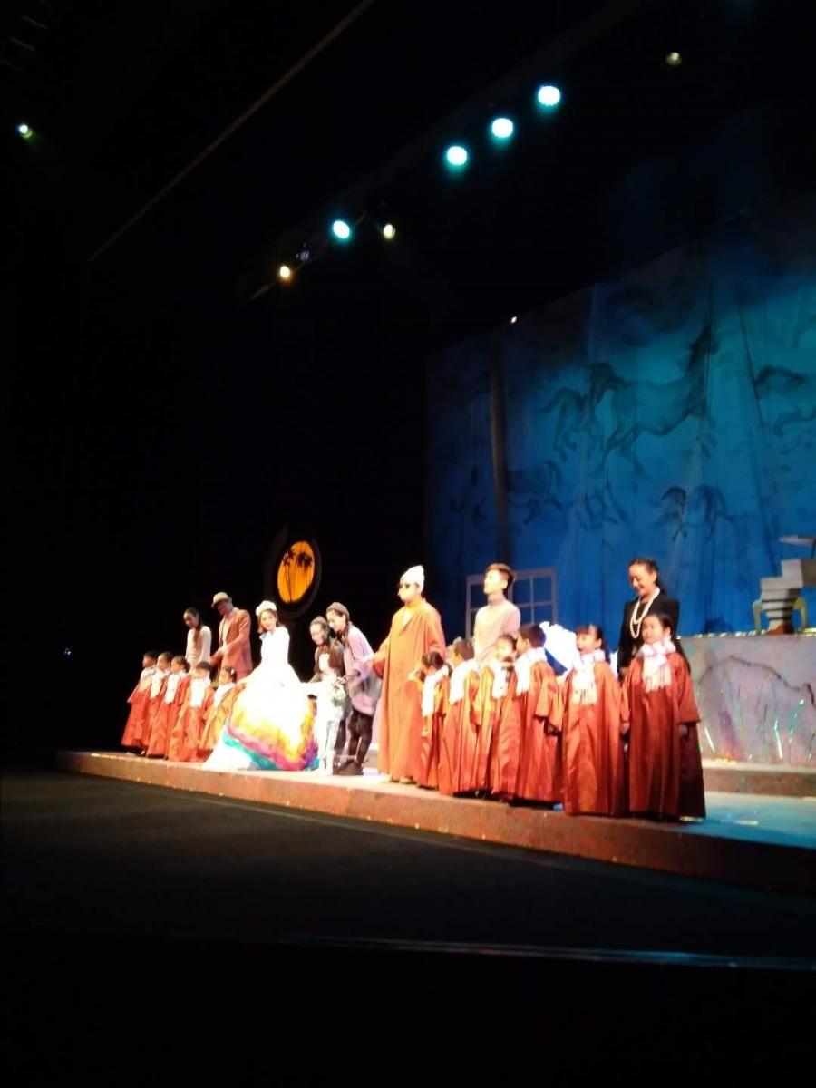 上剧场:蓝马_图1-2
