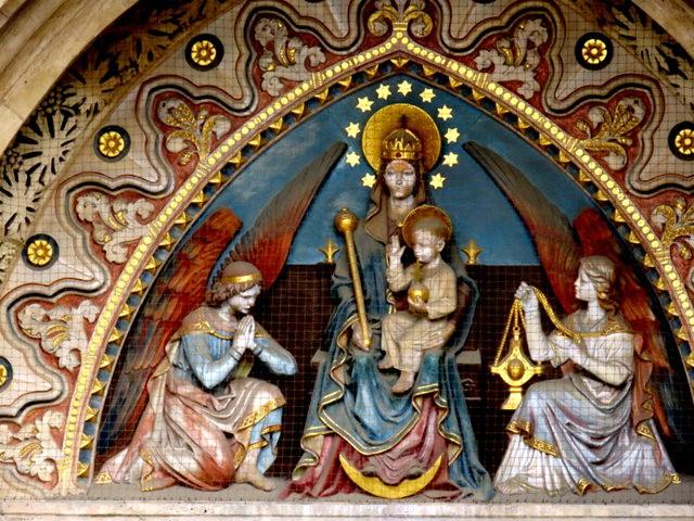 马加什教堂--布达佩斯_图1-11