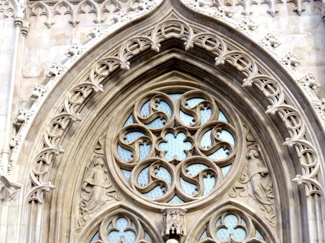 马加什教堂--布达佩斯_图1-13