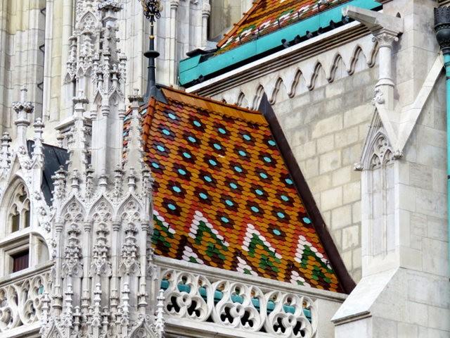 马加什教堂--布达佩斯_图1-16