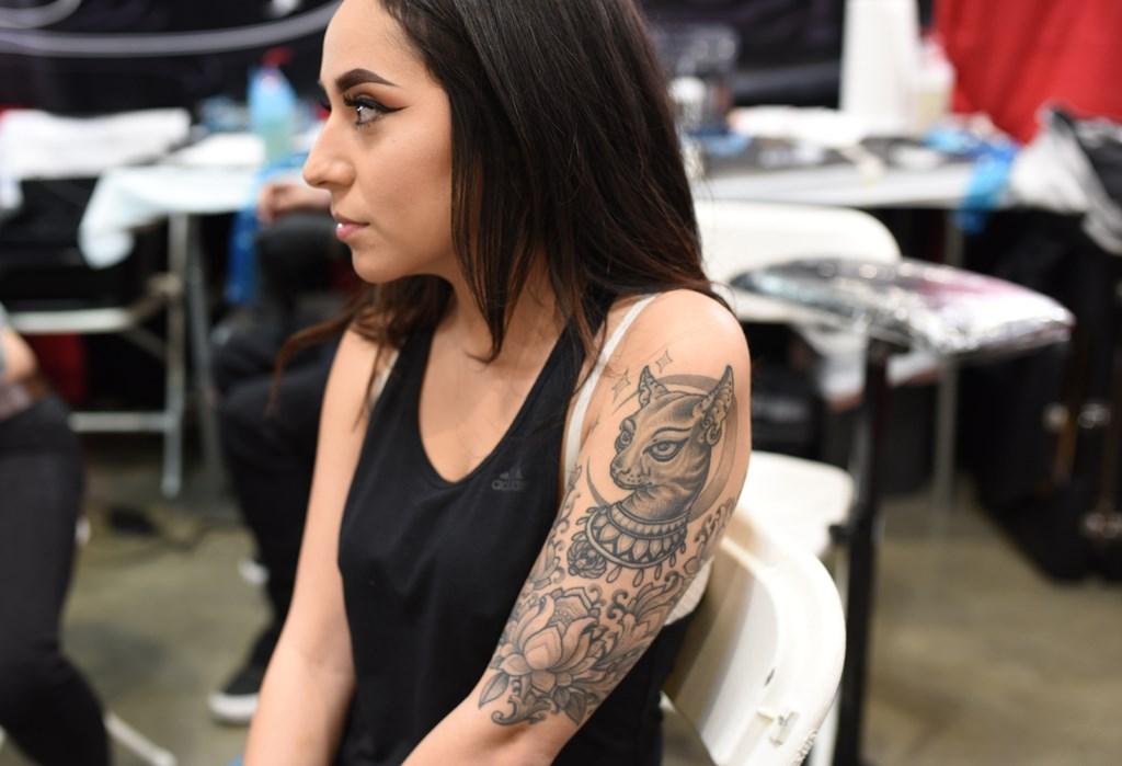 从边缘到主流:你能接受纹身登堂入室吗?_图1-19