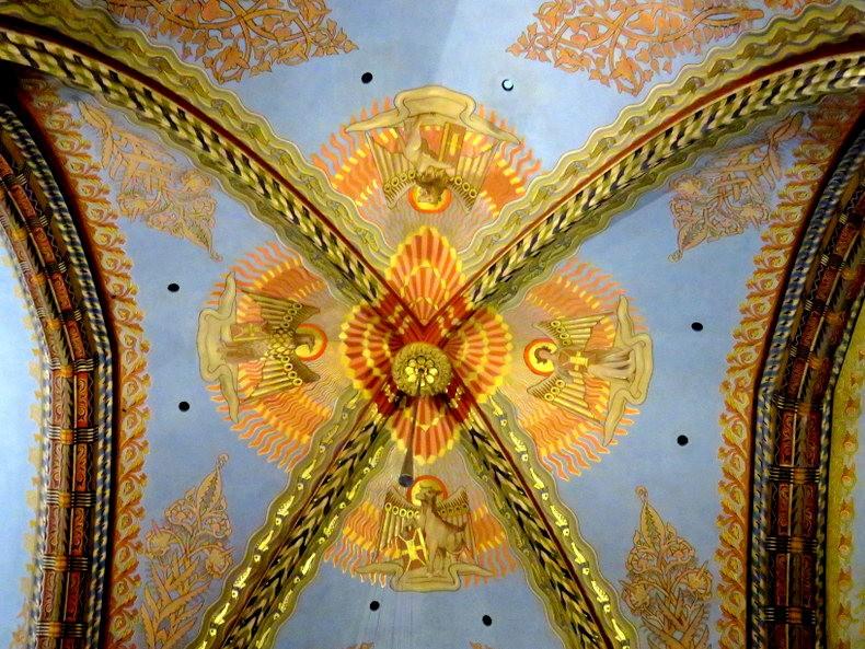 马加什教堂--布达佩斯_图1-19