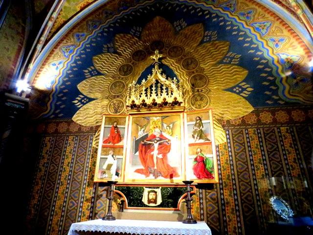 马加什教堂--布达佩斯_图1-20