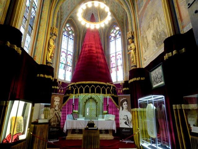 马加什教堂--布达佩斯_图1-21
