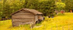 北欧旅途,我的家园我的梦