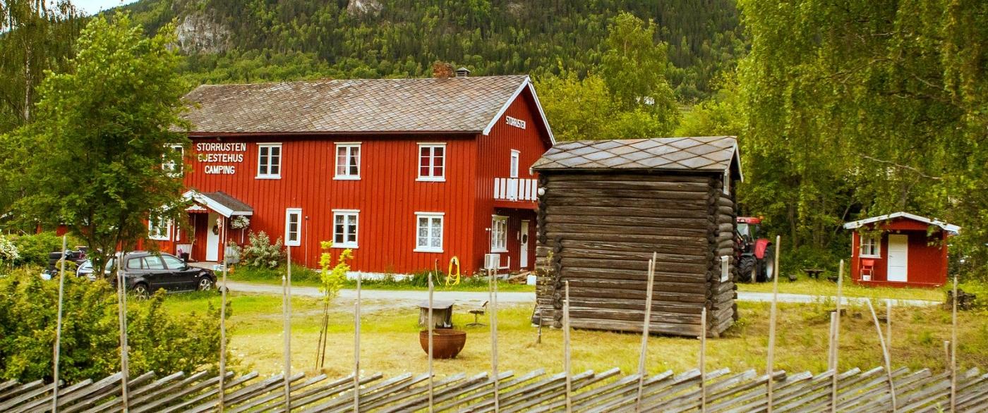 北欧旅途,我的家园我的梦_图1-3
