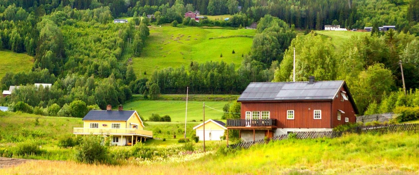 北欧旅途,我的家园我的梦_图1-4