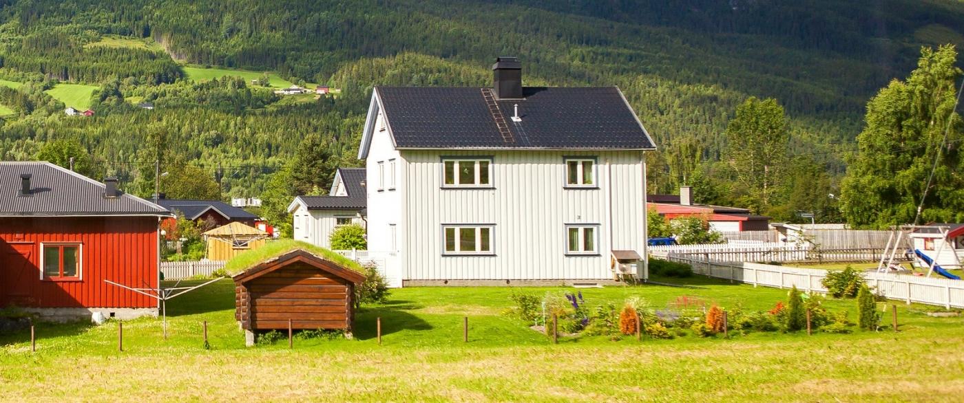 北欧旅途,我的家园我的梦_图1-11