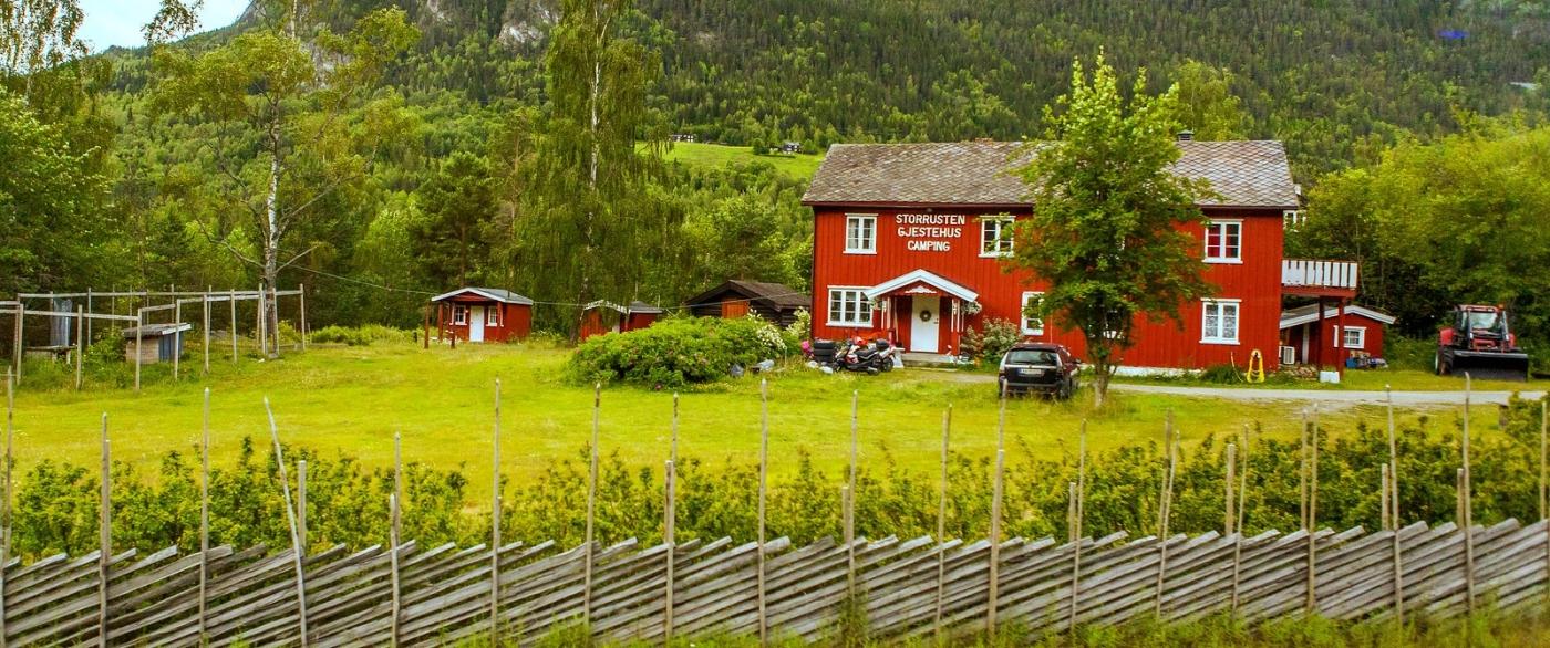 北欧旅途,我的家园我的梦_图1-14