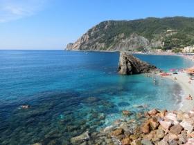 风景如画的蒙特罗索----意大利