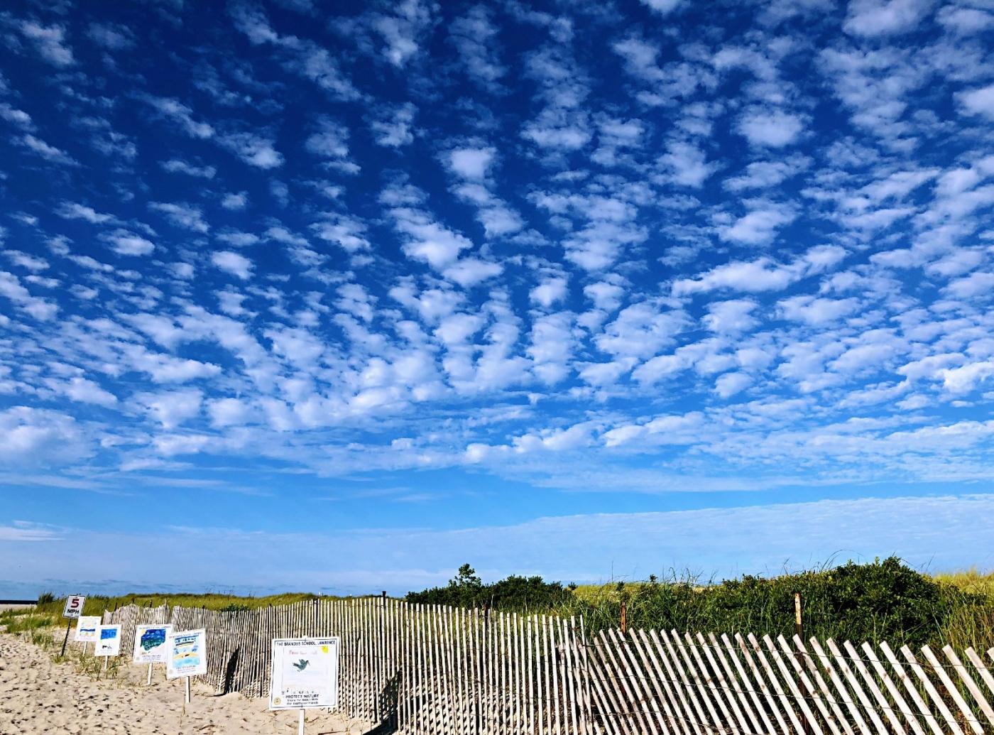 【田螺摄影】写长沙滩的日出日落_图1-18