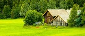 北欧旅途,美丽的家园人人爱