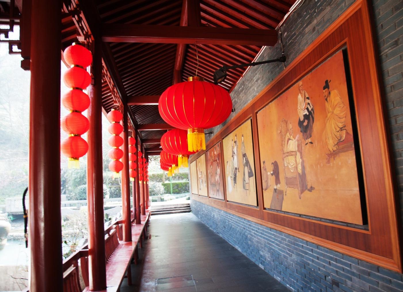 游杭州梅家坞茶场,品西湖龙井茶_图1-17