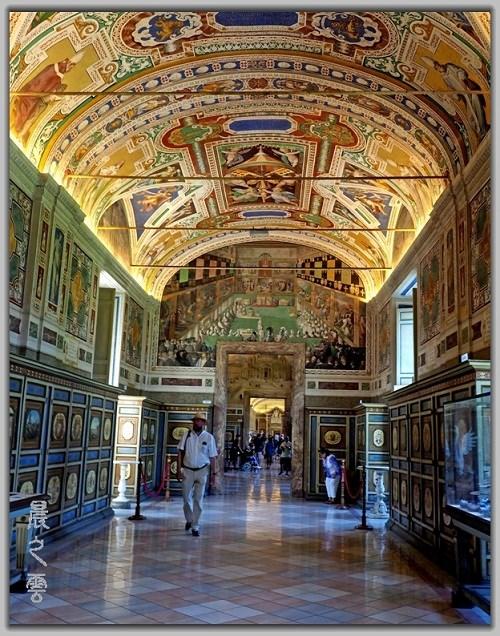 梵蒂冈博物馆_图1-16