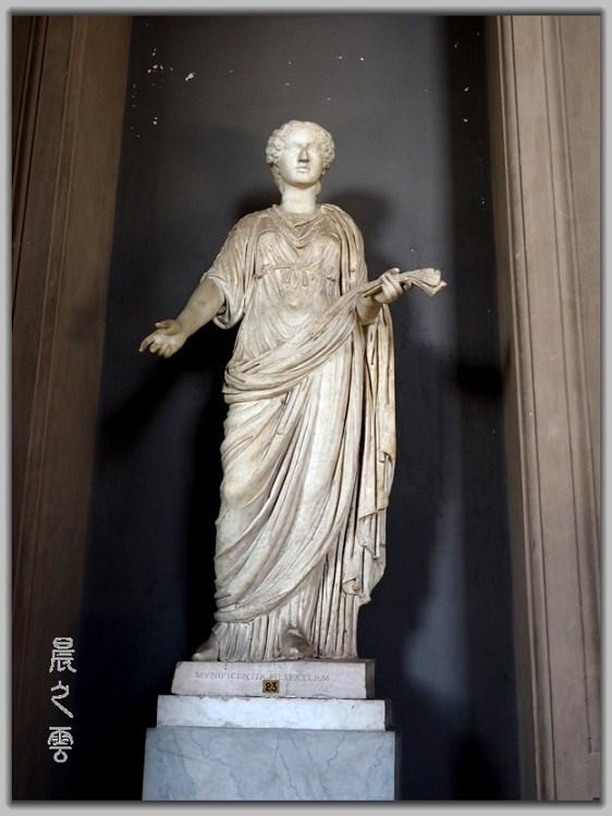 梵蒂冈博物馆_图1-17