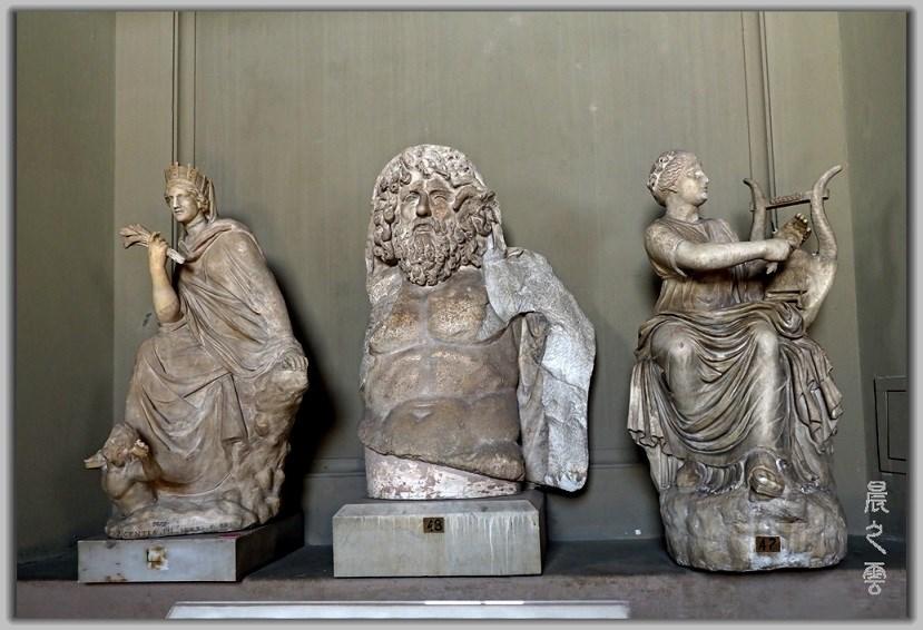 梵蒂冈博物馆_图1-19