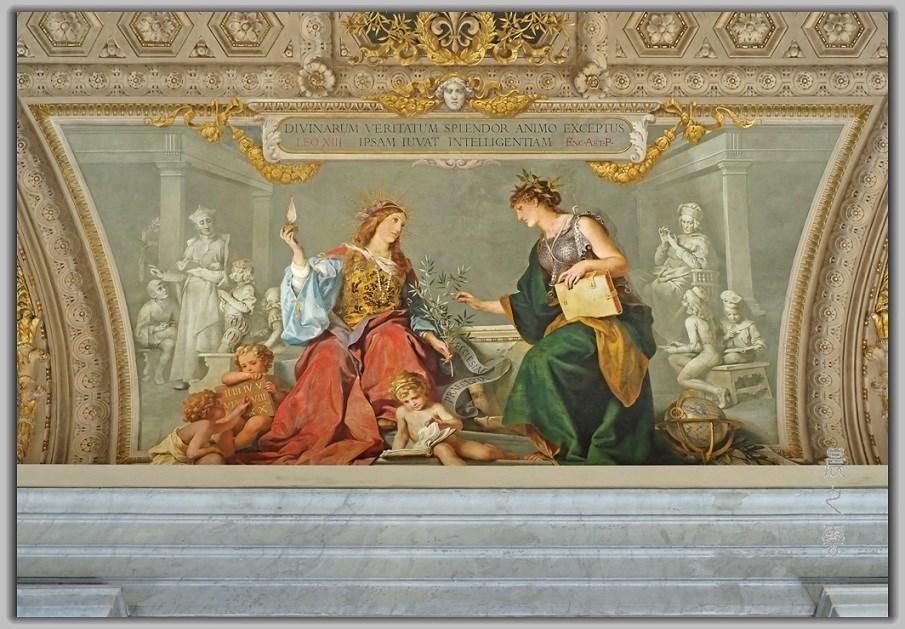 梵蒂冈博物馆_图1-20