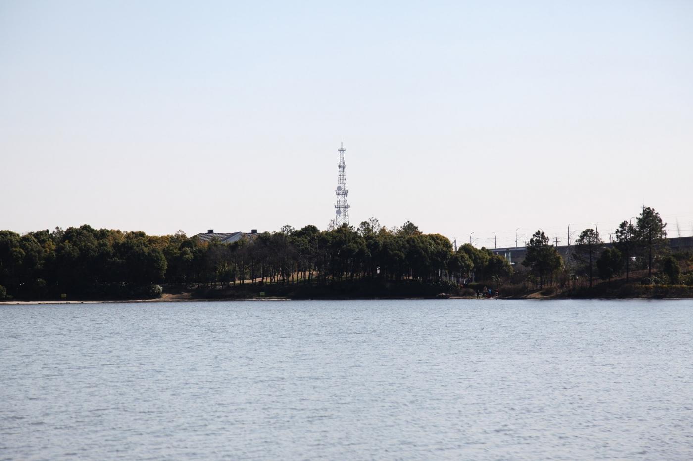 重游美兰湖,风景更优美!_图1-6