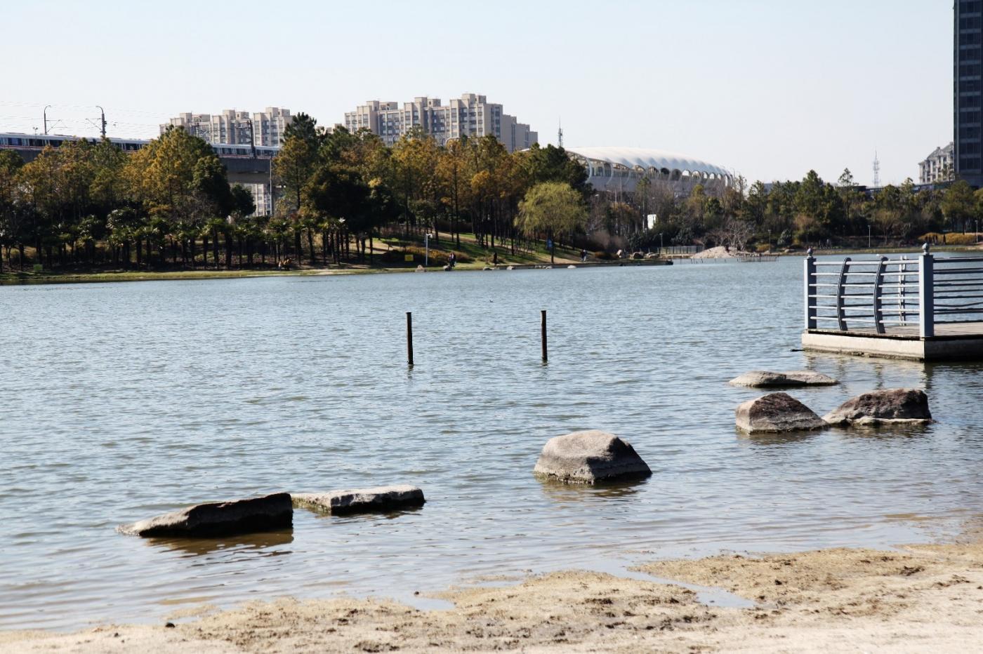重游美兰湖,风景更优美!_图1-8