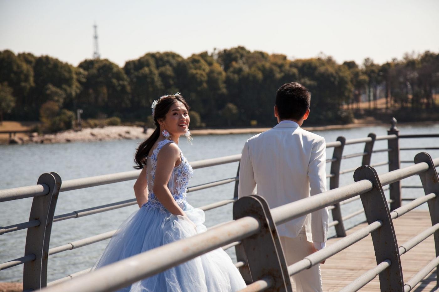 重游美兰湖,风景更优美!_图1-9