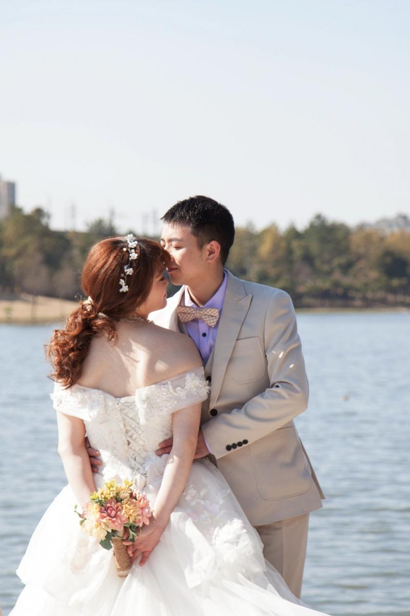 重游美兰湖,风景更优美!_图1-11