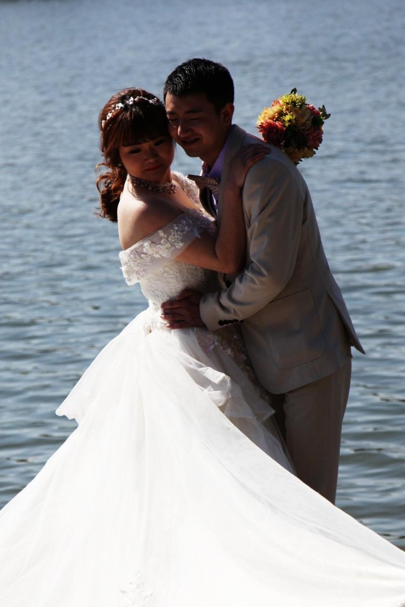 重游美兰湖,风景更优美!_图1-12