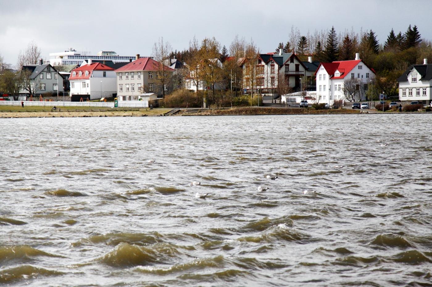 冰岛湖边美景_图1-13