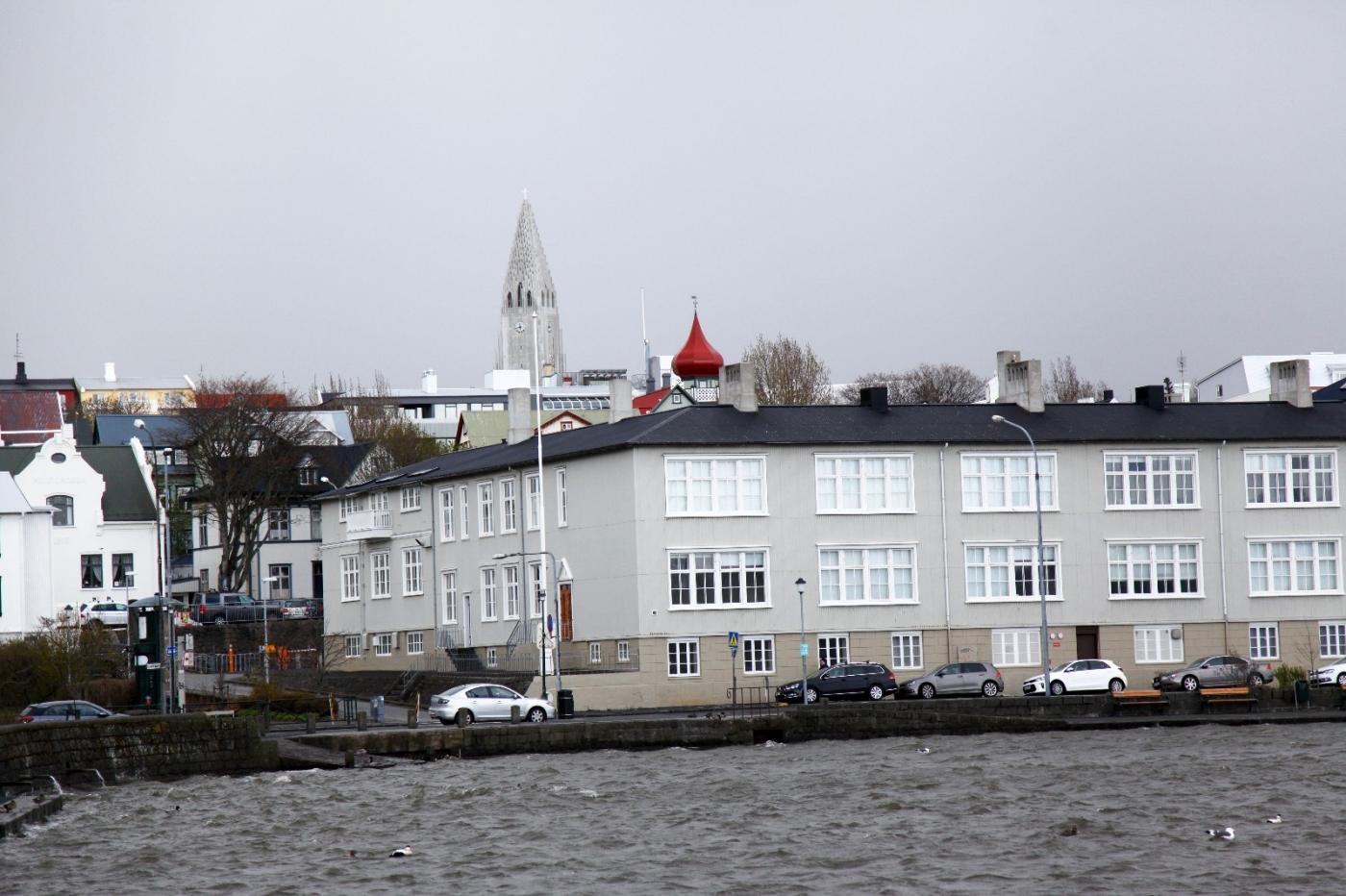 冰岛海滩风景_图1-4