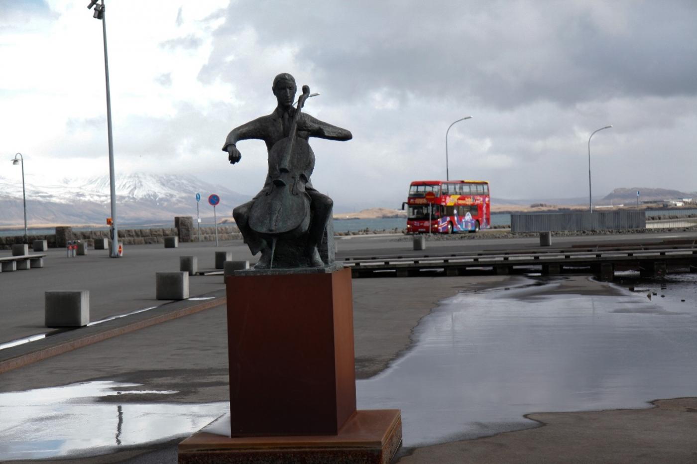 冰岛海滩风景_图1-8