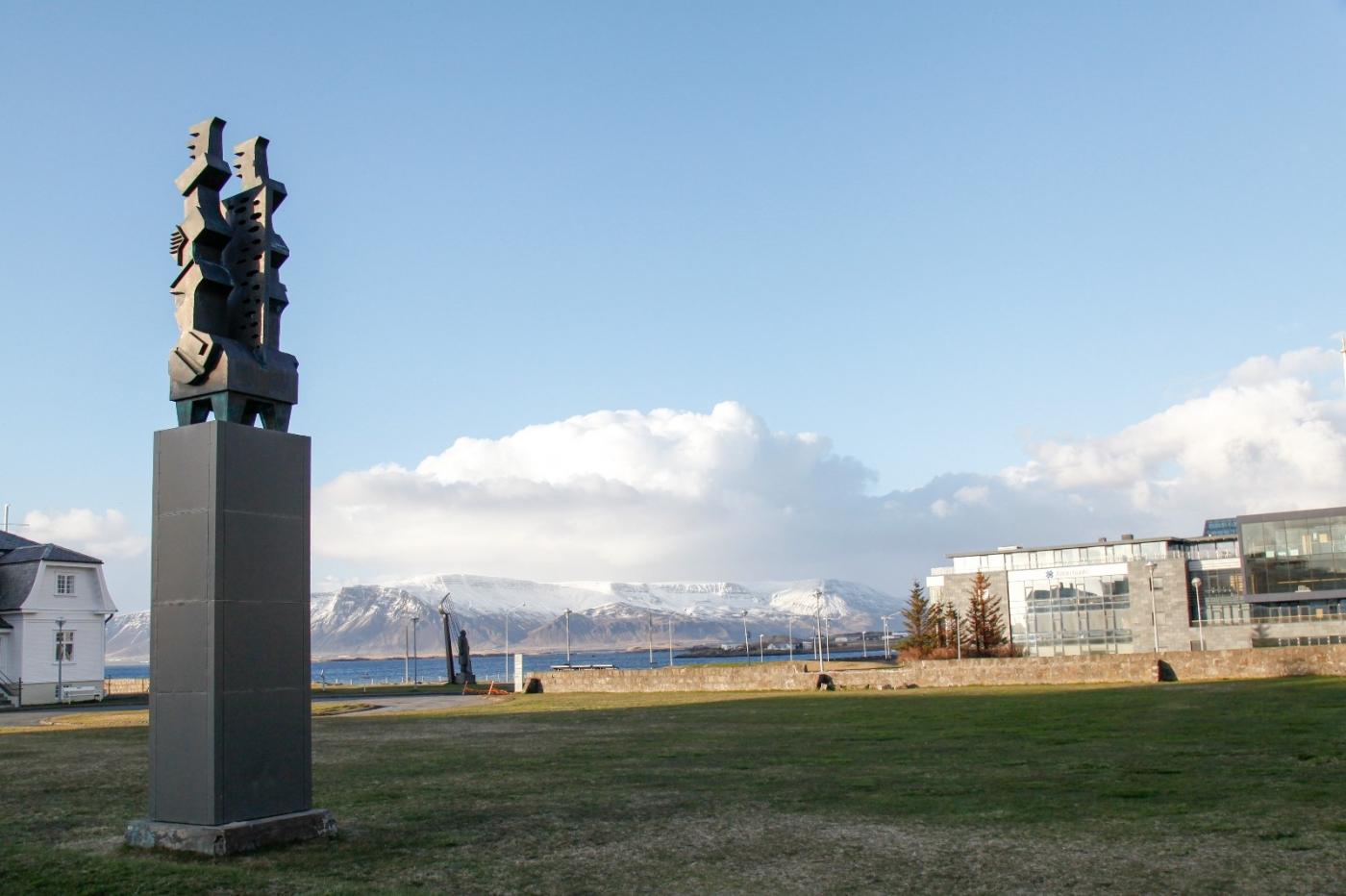 冰岛海滩风景_图1-15