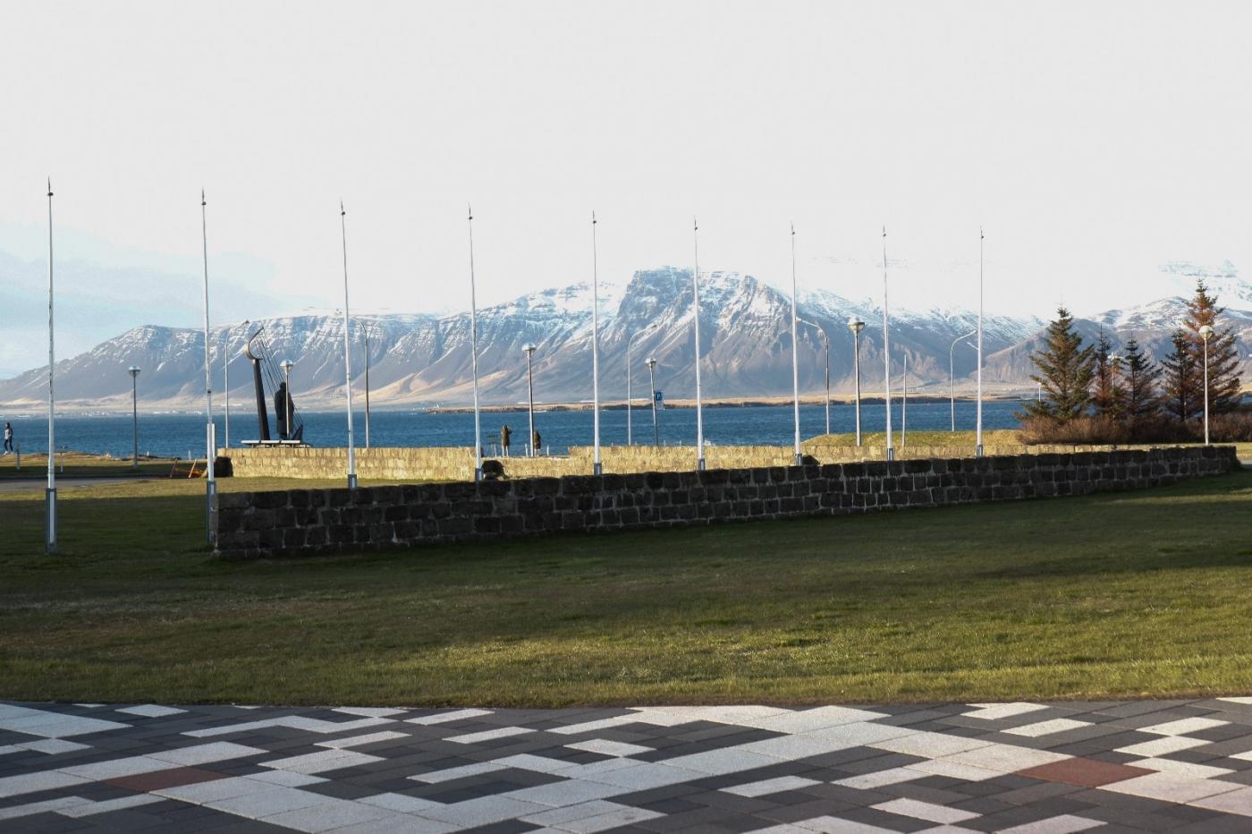 冰岛海滩风景_图1-14