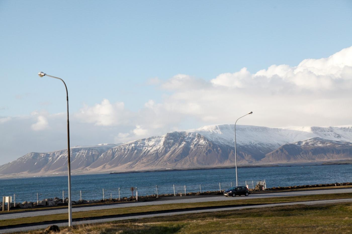 冰岛海滩风景_图1-19